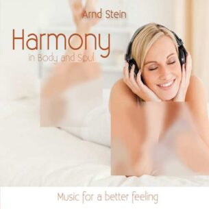 Dr. Arnd Stein - Harmony in Body and Soul (2018)