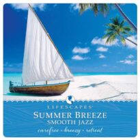 Ed Smith - Summer Breeze Smooth Jazz