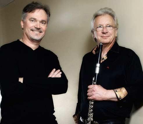 Jeff Johnson & Brian Dunning