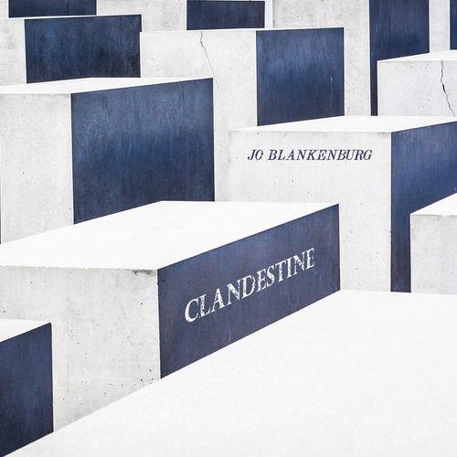 Jo Blankenburg - Clandestine (2018)