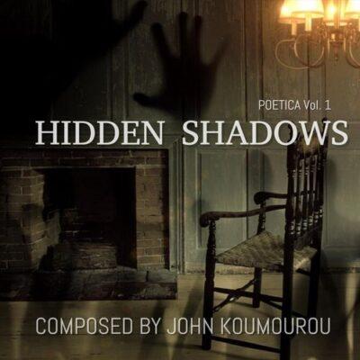 John Koumourou - Hidden Shadows (2018)