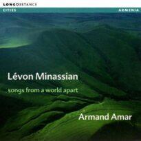 Levon Minassian, Armand Amar - Songs From a World Apart