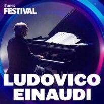 Ludovico Einaudi - iTunes Festival (2013)