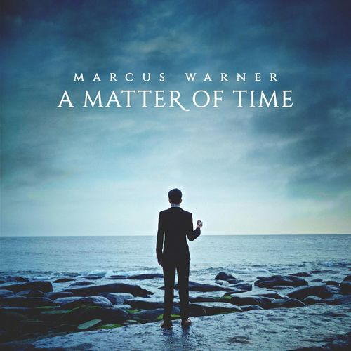 Marcus Warner - A Matter of Time (2018)