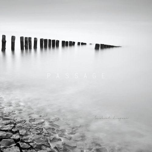 Michael Logozar - Passage (2018)