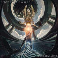 Phantom Power - Illusions (2018)