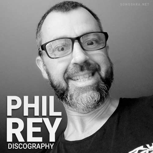 Phil Rey