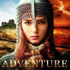Phoenix Music - Adventure (2018)
