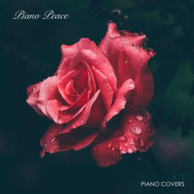 Piano Peace - Bts Piano Covers (2018)