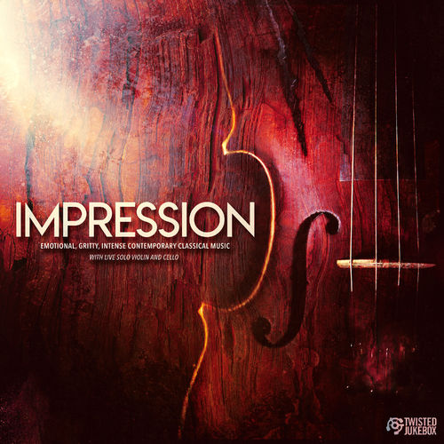 Twisted Jukebox - Impression (2018)
