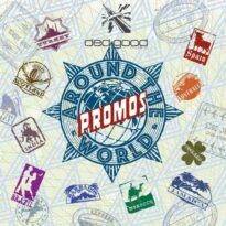 Various Artists - Around the World: Promos (2015)