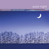 Wayne Jones - Quiet Night