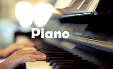 دانلود آهنگ پیانو