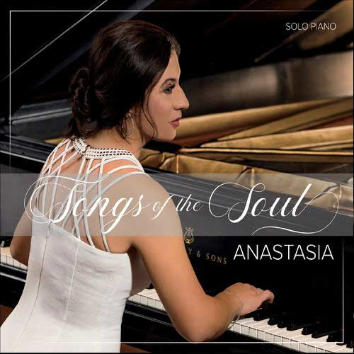 Anastasia - Songs of the Soul (2018)