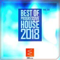 Best of Progressive House 2018, Vol. 05