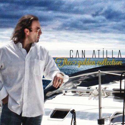 Can Atilla - The Golden Collection (Enstrumantal)