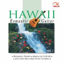 Daniel Brown - Hawaii Romantic Guitar, Vol. 2