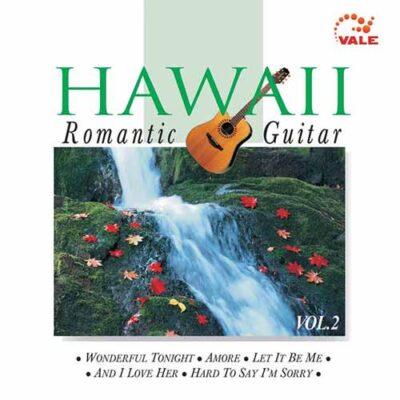 Daniel Brown - Hawaii Romantic Guitar, Vol. 2