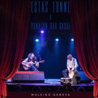 Estas Tonne - Walking in Geneva