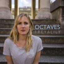 Freya Lily - Octaves (2018)