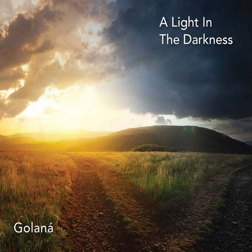 Golana - A Light In The Darkness (2018)
