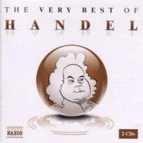 Various Artists - Handel (The Very Best Of)