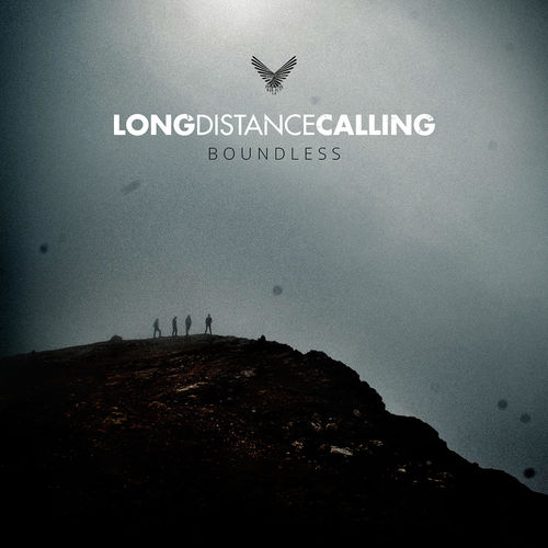 Long Distance Calling - Boundless (2018)