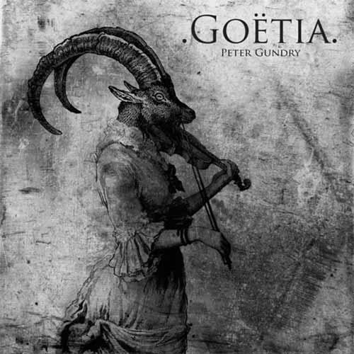 Peter Gundry - Goëtia
