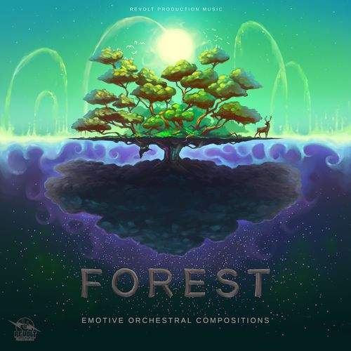 Revolt Production Music - Forest (2018)