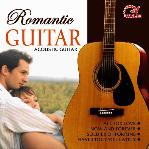 Romantic Guitar (Acoustic Guitar) (2006)