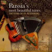 Russia's Most Beautiful Tunes: The Stars of St. Petersburg