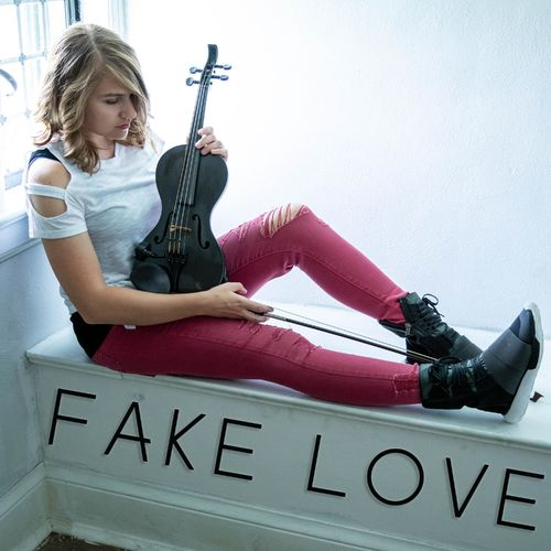 Taylor Davis - Fake Love (2018)
