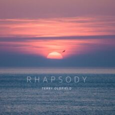 Terry Oldfield - Rhapsody (2018)