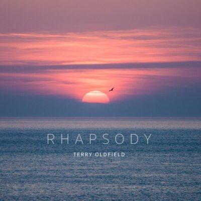 Terry Oldfield - Rhapsody (2018)