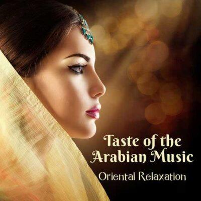 VA - Taste of the Arabian Music (Oriental Relaxation)