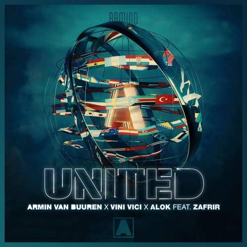 Armin van Buuren, Vini Vici, Alok, Zafrir - United