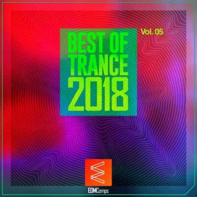 Best of Trance 2018, Vol. 05