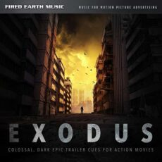 Fired Earth Music - Exodus