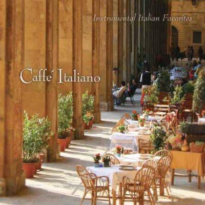 Jack Jezzro - Caffé Italiano