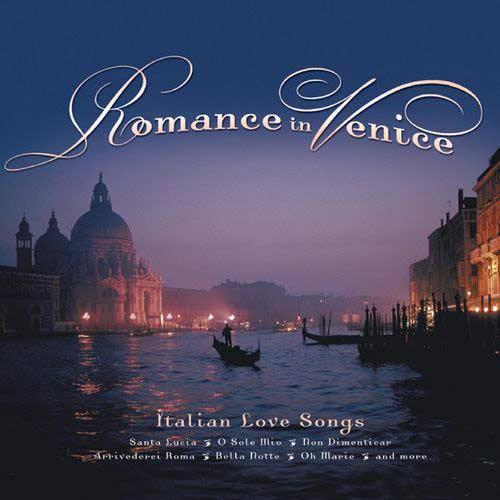 موسیقی عاشقانه بی کلام ایتالیایی