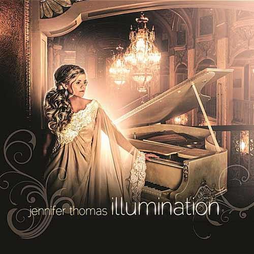 Jennifer Thomas - Illumination