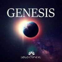 Liquid Crystal - Genesis (2018)
