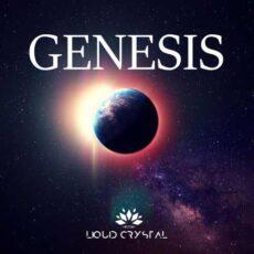 Liquid Crystal - Genesis (2018)