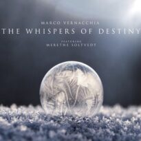 Marco Vernacchia, Merethe Soltvedt - The Whispers of Destiny