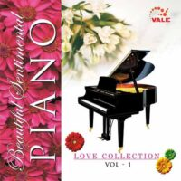 Beautiful Sentimental Piano, Vol. 1