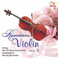 Romance Violin Instrumental, Vol. 3