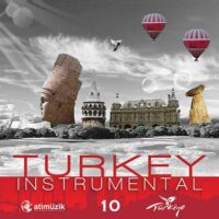 Turkey İnstrumental, Vol. 10