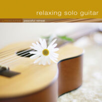 Wayne Jones, Amy Hayashi-Jones - Relaxing Solo Guitar
