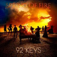 92 Keys - Spring of Fire