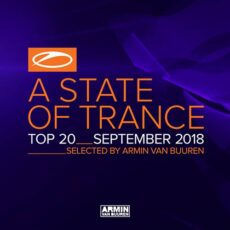 A State Of Trance Top 20 - September 2018